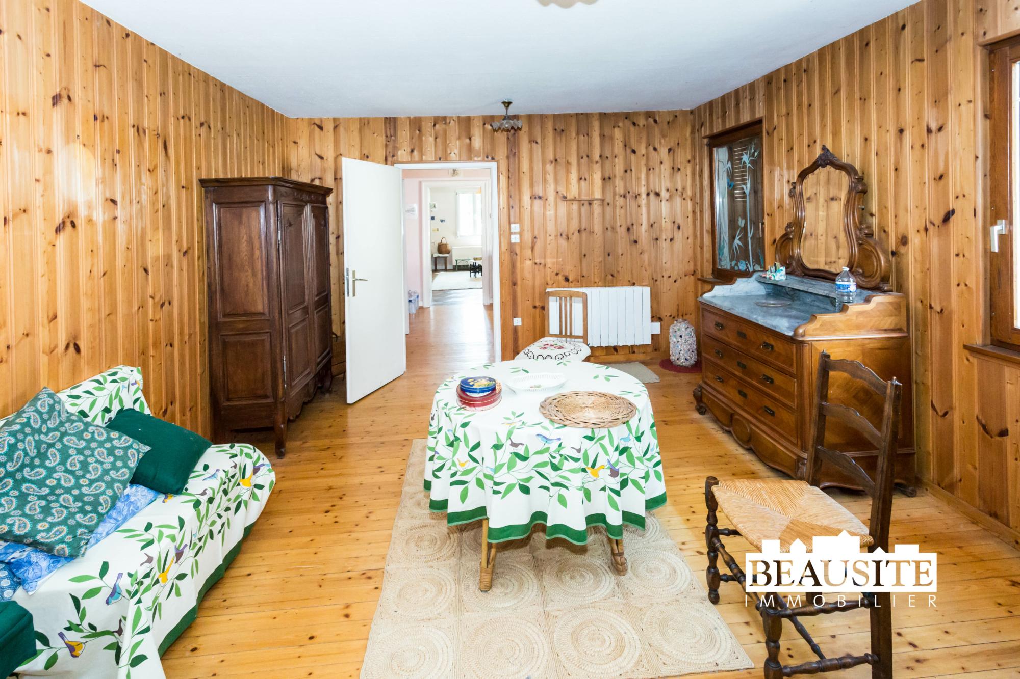 [Eden] Une maison au cœur du Neudorf et son jardin luxuriant - Neudorf / rue Saint-Urbain - nos ventes - Beausite Immobilier 6