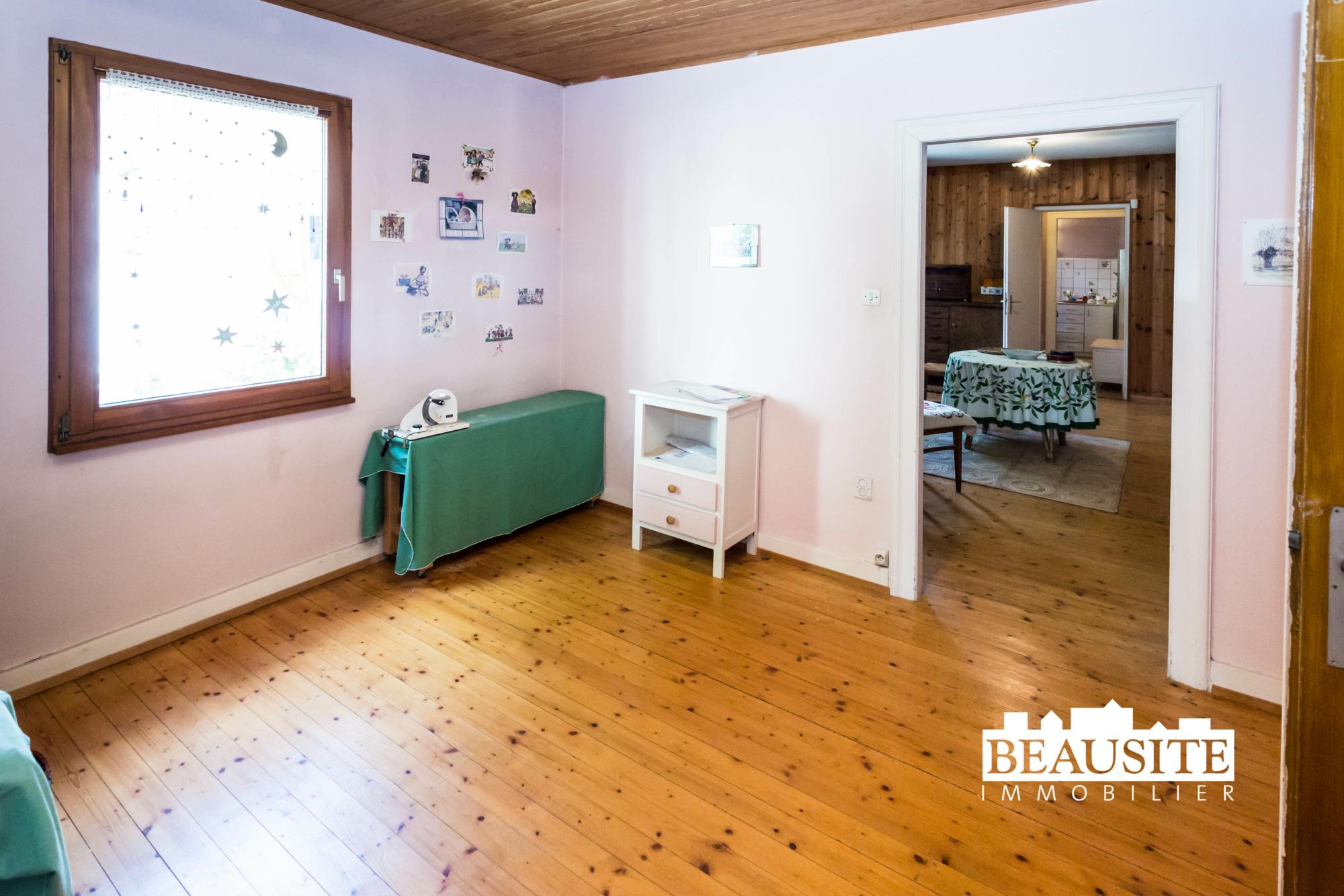 [Eden] Une maison au cœur du Neudorf et son jardin luxuriant - Neudorf / rue Saint-Urbain - nos ventes - Beausite Immobilier 7