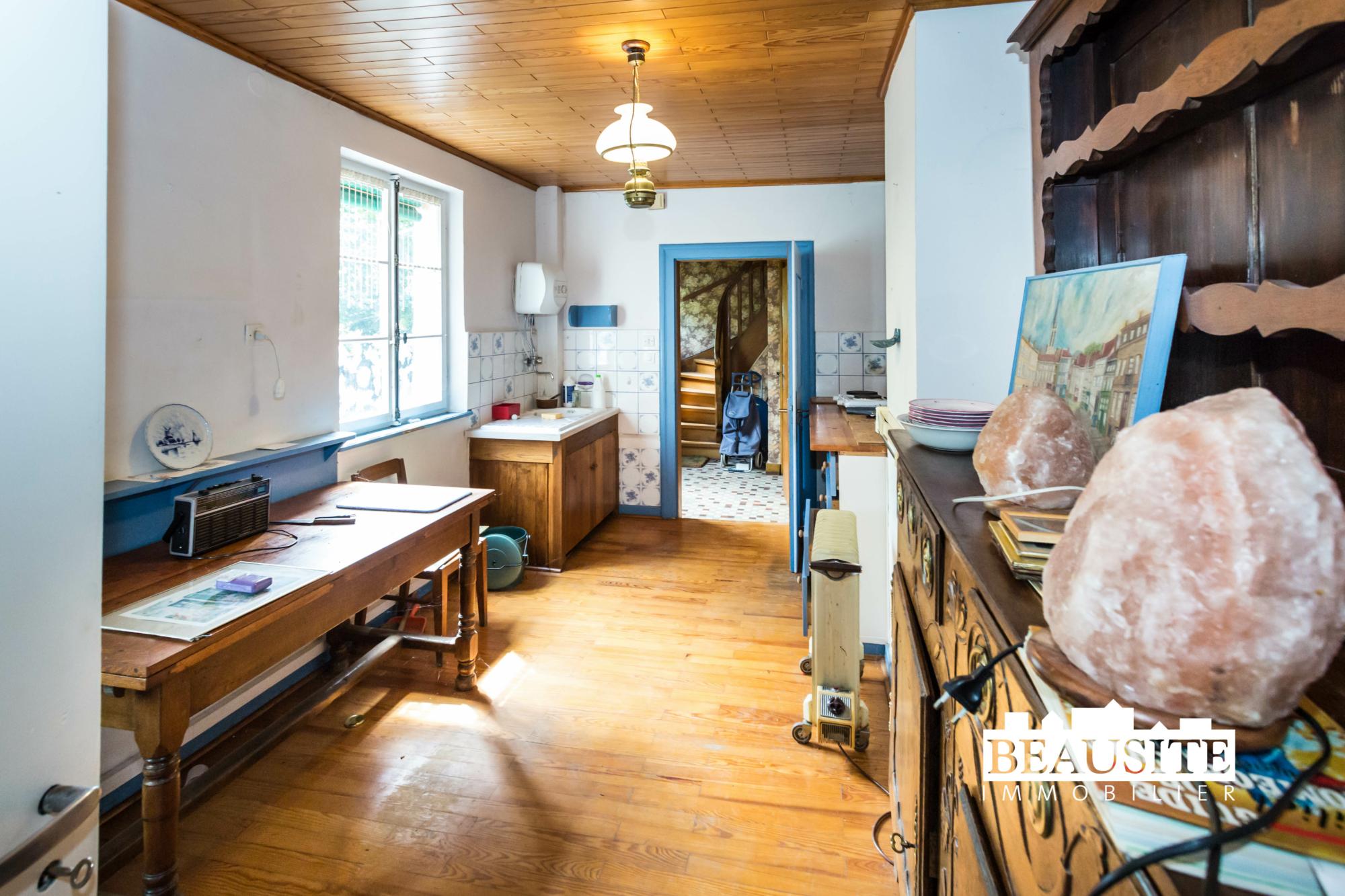 [Eden] Une maison au cœur du Neudorf et son jardin luxuriant - Neudorf / rue Saint-Urbain - nos ventes - Beausite Immobilier 10