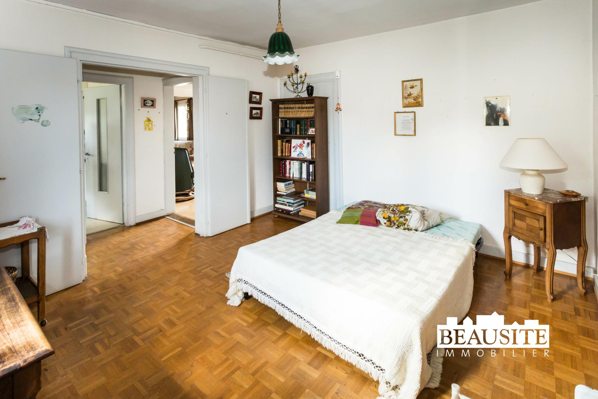 [Eden] Une maison au cœur du Neudorf et son jardin luxuriant - Neudorf / rue Saint-Urbain - nos ventes - Beausite Immobilier 20