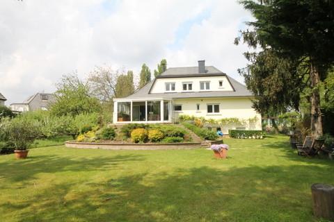 Superbe villa 9P - Robertsau