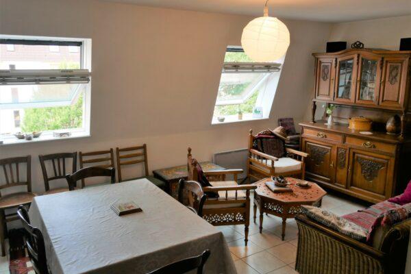 [Vedette] Un appartement charmant au vert - Cronenbourg/ Rue de Bornes